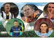 Calciomercato 2012: Top, Flop scommesse