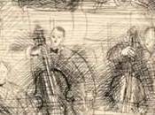 Castronuovo Sant'Andrea incisioni Raoul Dufy opere Arnoldo Ciarrocchi