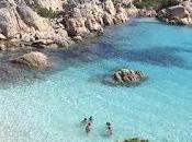 Arcipelago della Maddalena: angolo paradiso.