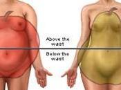 Dieta fisico mela: dimagrire nella parte alta corpo