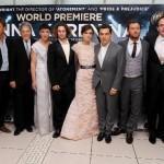 Premiere Anna Karenina 001 150x150 Anna Karenina: la premiere mondiale a Londra   vetrina star news