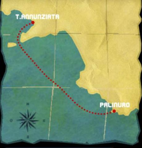 Ismuggler: la Napoli dei contrabbandieri su Iphone