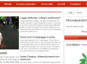 Corsocavour.info: online nuovo sito partito democratico Pavia