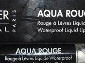Make ever Aqua rouge