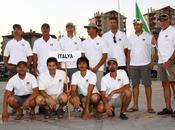 L'Italia Ploner testa campionati europei deltaplano.