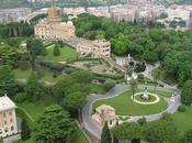 settimana nella Città Vaticano (parte