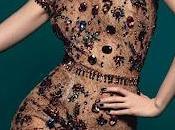 Michalina Glen Alina Rudnieva Dolce Gabbana Harper's Bazaar Hong Kong