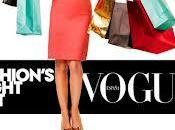 VoGue Fashion Night AiR!!!
