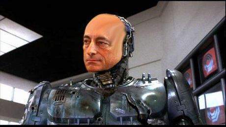 L'Eurogendfor e la Repubblica dei Robocop