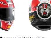 Simoncelli Tribute Helmets: integrale jet, quali ricorda campione Marco
