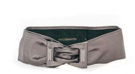 selezione migliore 7578f 3c069 Cinture Moda Donna Rocco Barocco - Paperblog