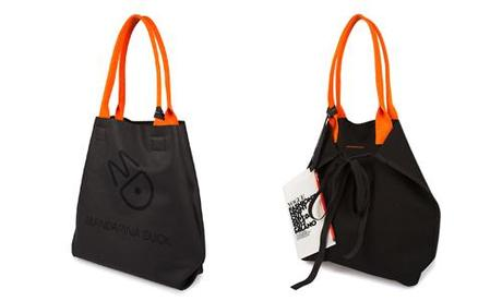 Mandarina Duck per Vogue Fashion Night Out‏ [LIMITED EDITION BAG]