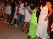 Night ItaCon 2012 Bologna: l'esperienza l'incontro Allan Hyde Videosaluto