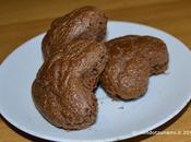 Mini cuoricini cioccolato Dukan