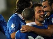 Qualificazioni Brasile 2014: Osvaldo basta, Italia pari Bulgaria
