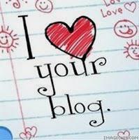I love your blog ^_*