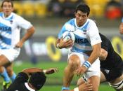 Rugby Championship: Blacks piegano Pumas dopo un'ora sofferenza (21-5)