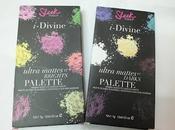 "Sleek...""Ultra mattes Darks"" ""Ultra Brights"" palette!!Review..."