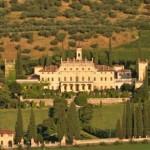 Alla scoperta giardini-vigneto belli d'Italia