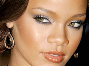 Rihanna Make-up Inspiration