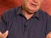 matematico John Lennox: «più scienza credo Dio»