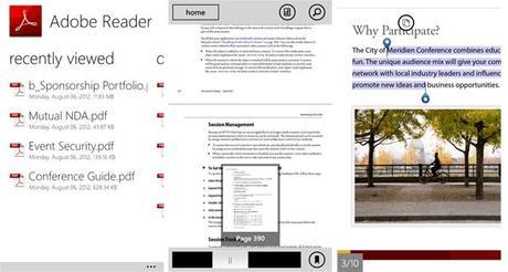 science paper pdf reader windows