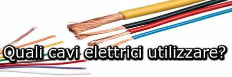 Come costruire un impianto fotovoltaico fai da te paperblog for Collegare fili elettrici