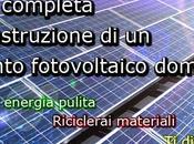Come Costruire Impianto Fotovoltaico