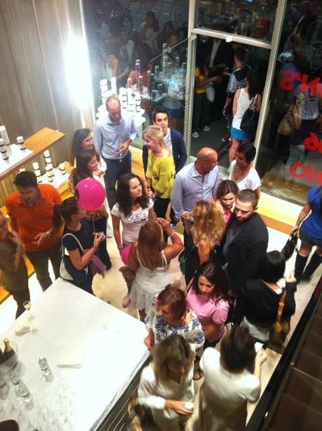VFNO at Coccinelle