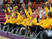 Wheelchair rugby: alle Paralimpiadi l'Australia d'oro