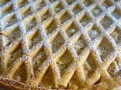 Crostata mandorle