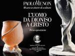 Dioniso Cristo, mostra Menon Lecco