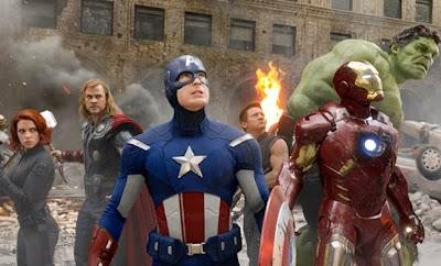 The Avengers - I Vendicattori