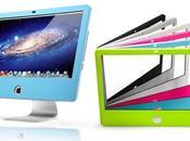 Zorro Macsk, cover trasforma l'iMac touchscreen
