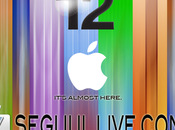 PRESENTAZIONE iPHONE Keynote Live Blog settembre 19:00 Francisco
