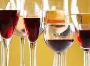 Come scegliere bicchieri degustazione vino