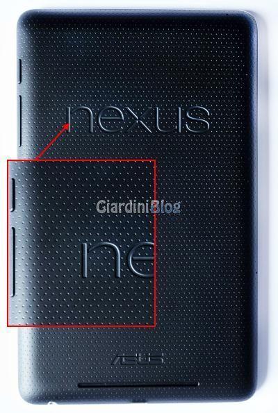 retro nexus 7
