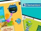 Clementoni dedica Mypage pagina piccoli scienziati