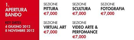 Premio Arte Laguna, Milano Arte Expo