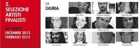 Arte Laguna Prize, Milano Arte mostre e premi