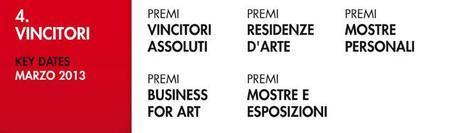 Premio Arte Laguna 2012, 2013, Milano Arte Expo