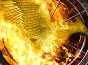 Partono Georgia riprese Hunger Games: Ragazza Fuoco