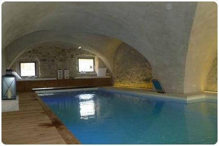 Un agriturismo con piscina coperta e l estate non finisce paperblog - Agriturismo con piscina riscaldata ...