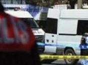 TURCHIA: Istanbul, attentato kamikadze