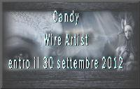 Forum Wire Artist: il candy continua..