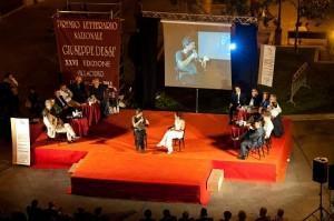 Dal 18 al 23 settembre a Villacidro la ventisettesima edizione del Premio Dessì