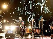 Concerto Coldplay Praga