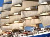 Star Clippers rotta Cuba Flyer!