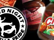 Good Night, Nutella Pride!