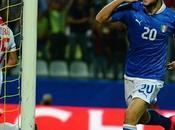 Qualificazioni Brasile 2014: l'Italia batte Malta 2-0, gioco stenta